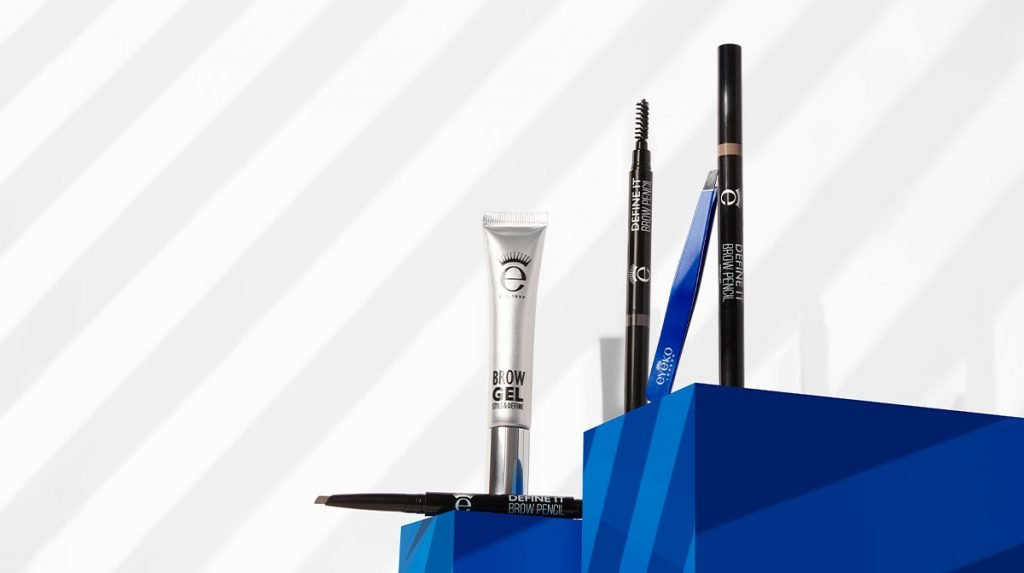 eyeko brow products