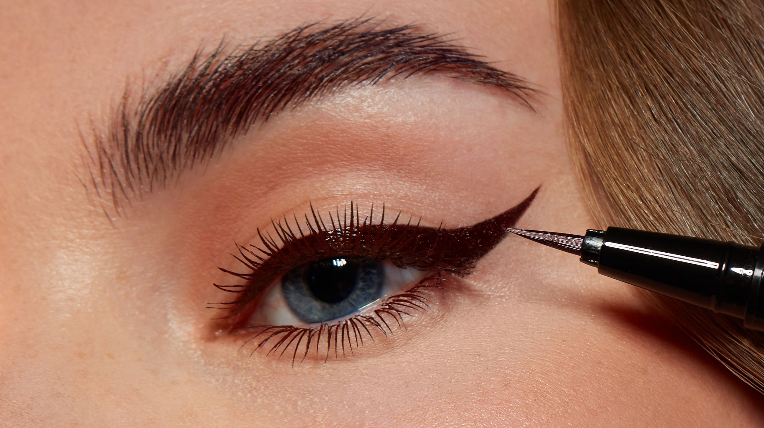 black magic: cocoa edit liquid eyeliner
