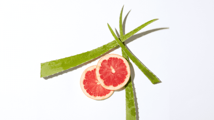 Grapefruit and aloe extracts: what are the benefits?