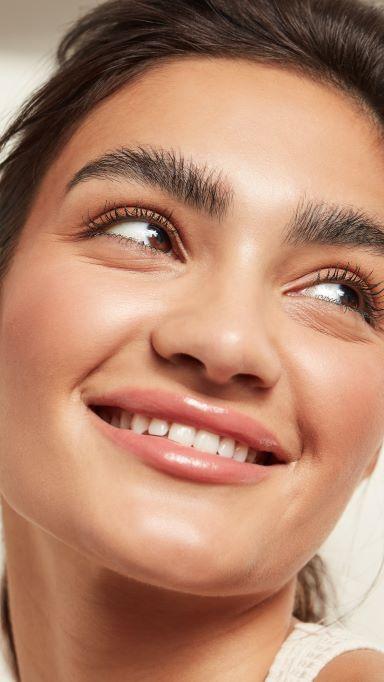 laminated brow
