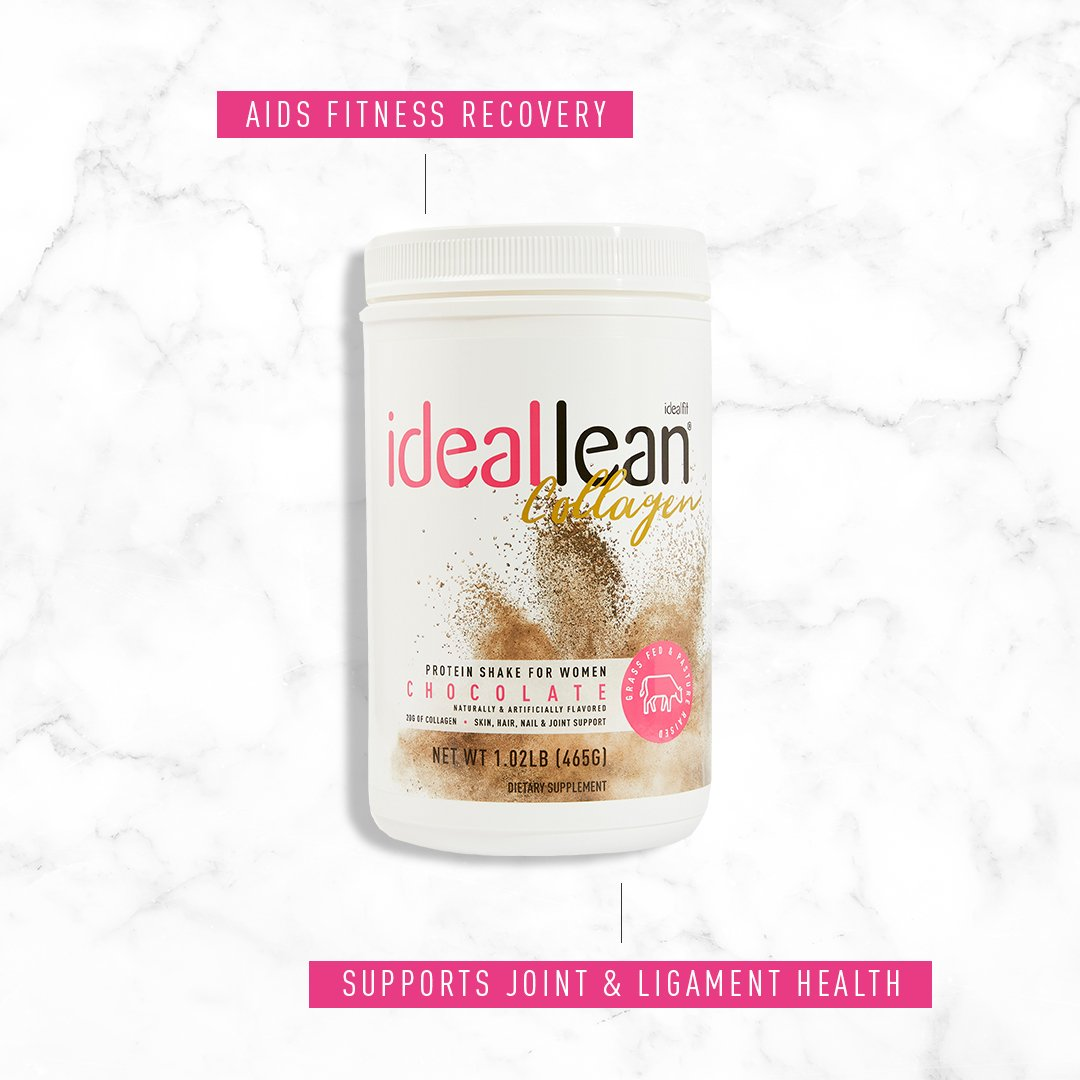 Does collagen powder aid fitness recovery?