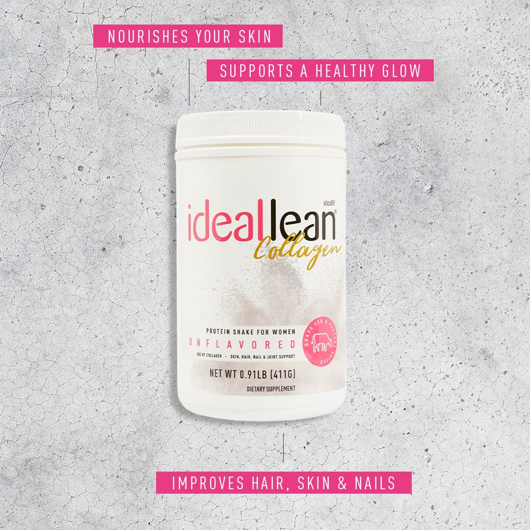 Does collagen improve your hair, skin and nails?