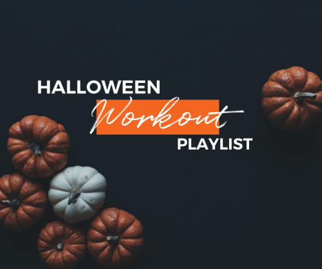 Halloween Workout Playlist