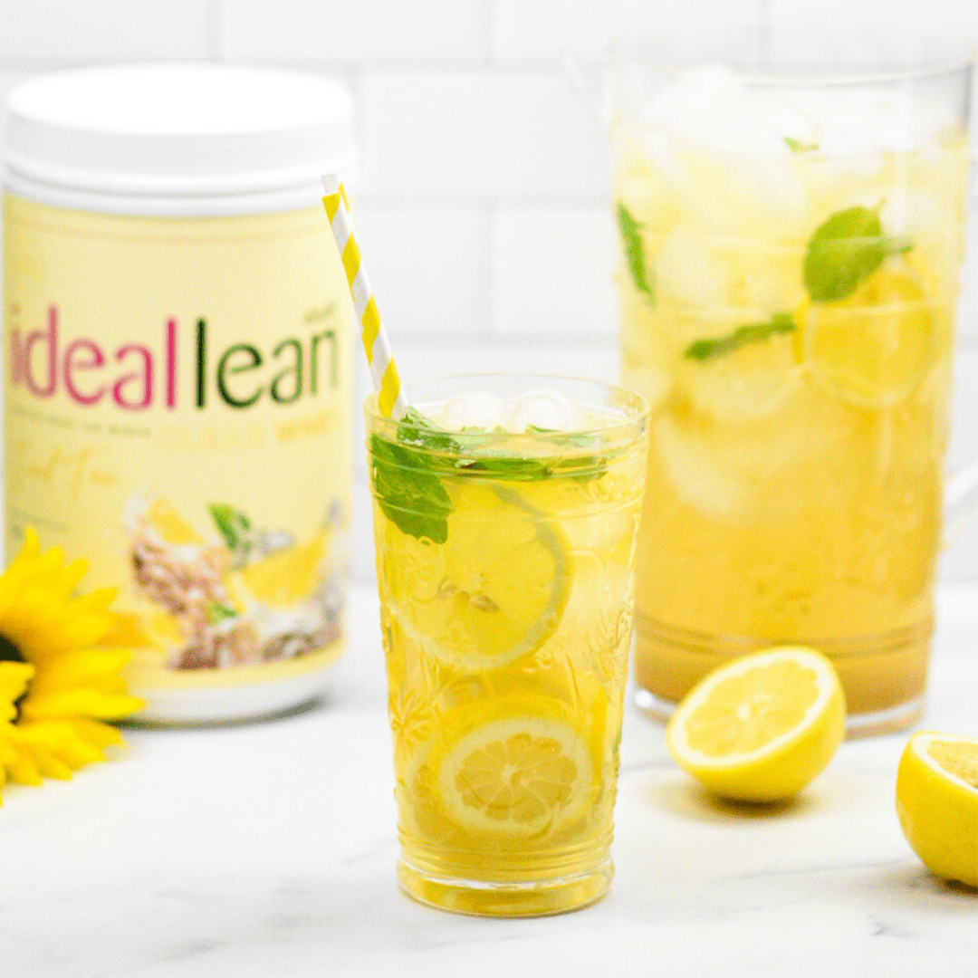 Iced Tea Clear Whey Recipes