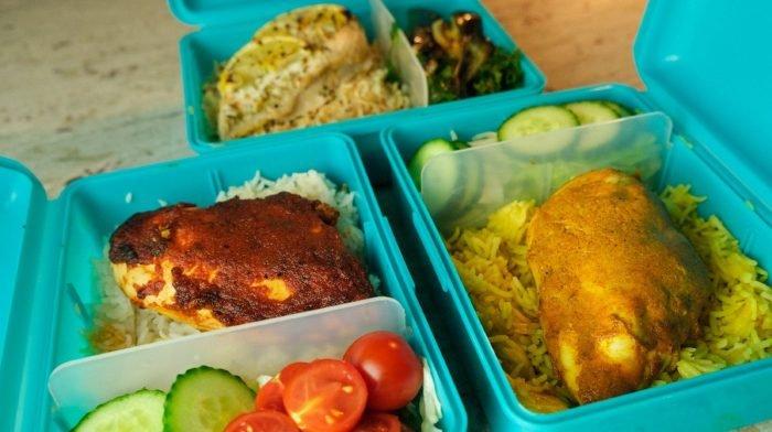 Kurczak na Trzy Sposoby | Łatwe do Przygotowania Marynaty