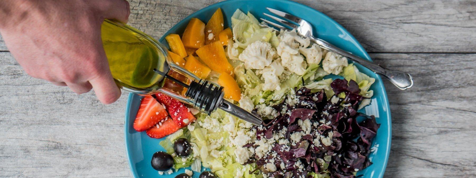 Czy Sterole Roślinne Obniżają Poziom Cholesterolu?