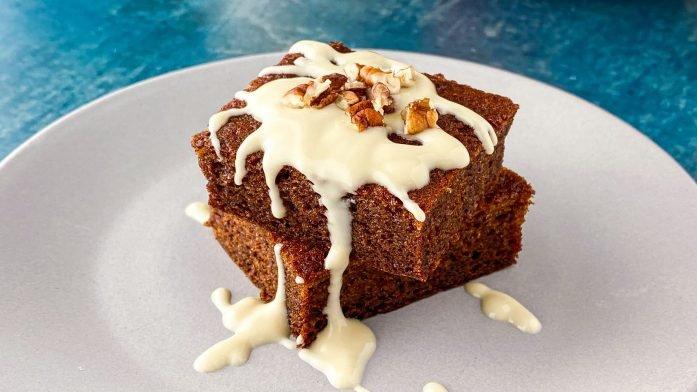 Ciasto Dyniowe | Proste i Zdrowe