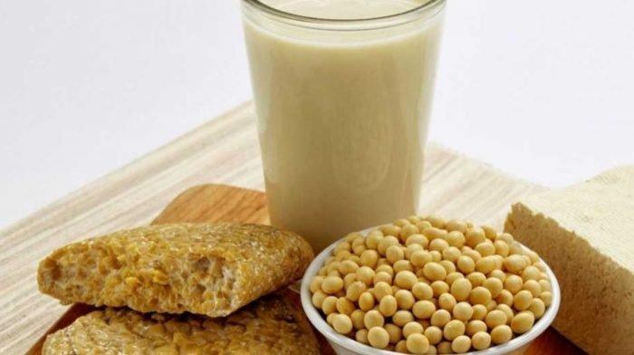大豆蛋白健康益處 用途和效果