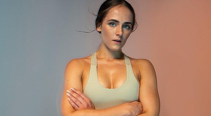 健身女士 - Laura Todd