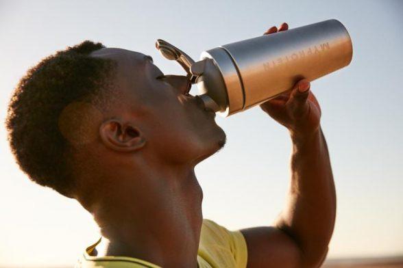 補充蛋白質對人體的健康益處