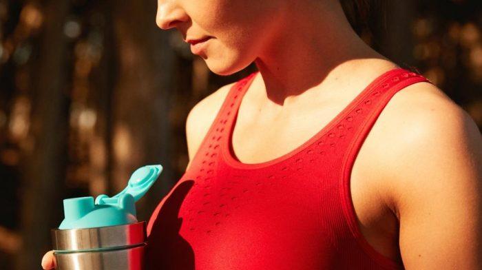 BCAA 是什麽?| 女性適合喝 BCAA 支鏈氨基酸嗎?