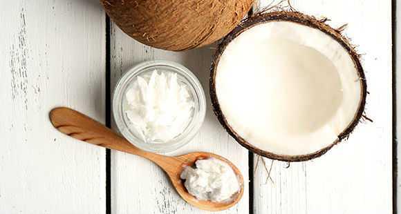椰子油的 6 大健康美容功效