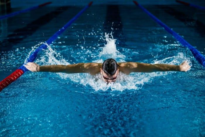 游泳前后吃什么 游泳后吃什么比较好