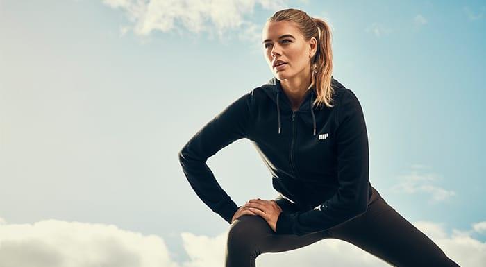 女性健身有必要吃肌酸嗎?