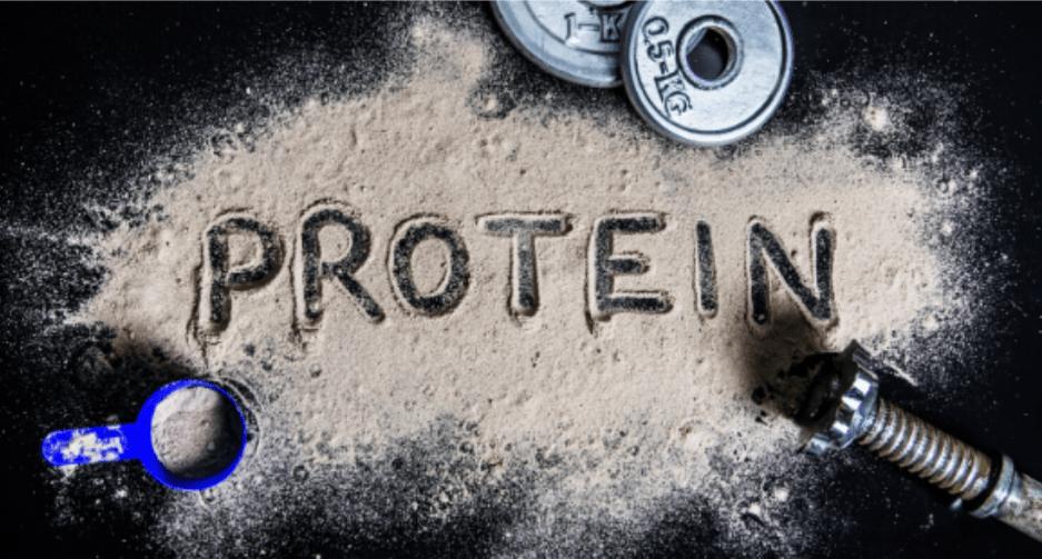 關於蛋白質 你不應該再相信的三個迷思 | 品牌大使 Sebastian