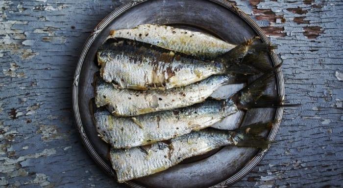 Omega-3 魚油