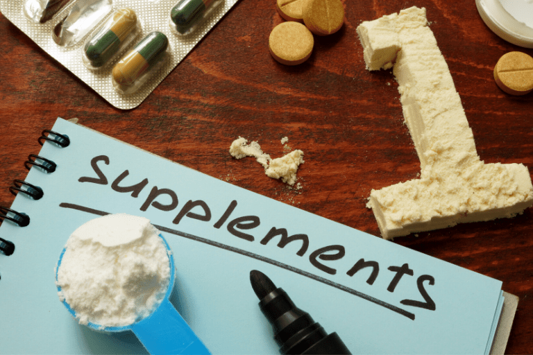肌酸是安全的補充品