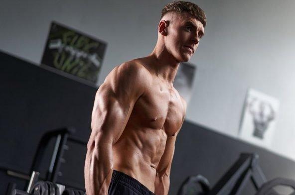 胸部和三頭肌訓練 | 訓練動作及詳細指導