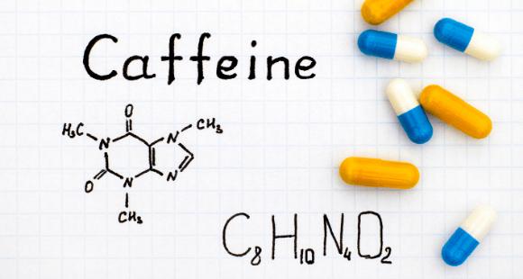 咖啡因 真的有效嗎?