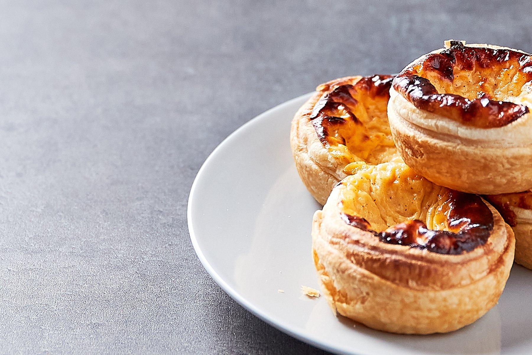 葡萄牙葡式蛋塔 | 食譜 | 喝乳清環遊世界