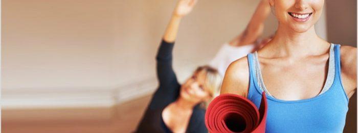 7 種協助你瘦身的瑜珈動作