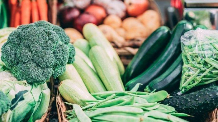 您的低碳水化合物蔬菜指南