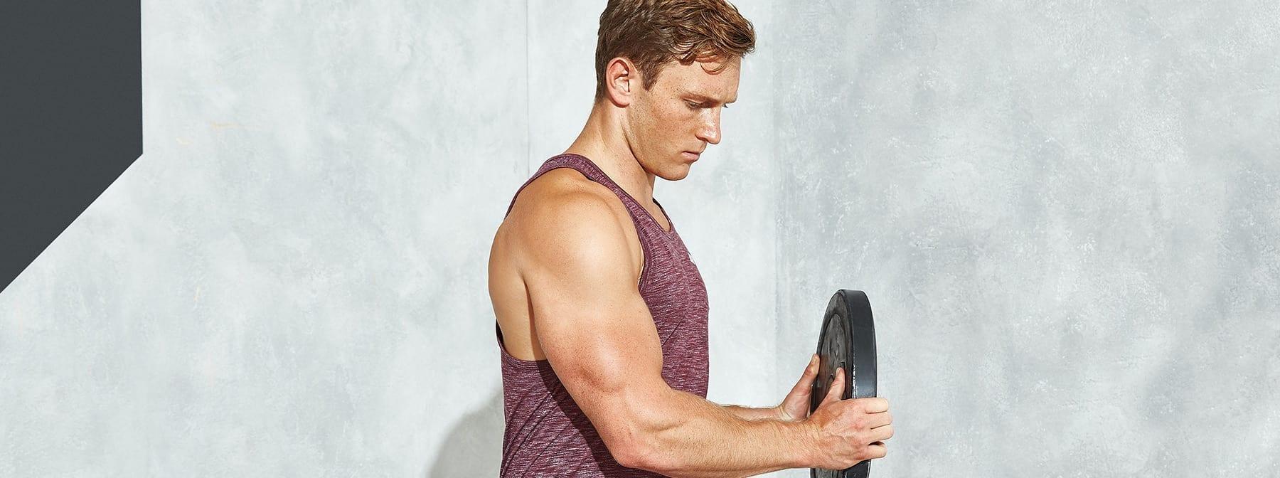 6 個三角肌練習   最適合大眾的肩部鍛煉