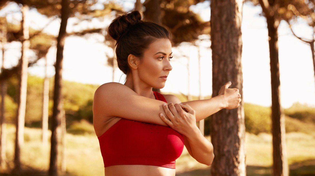 5 Ways To Burn 100 Calories In 30 Minutes Or Less