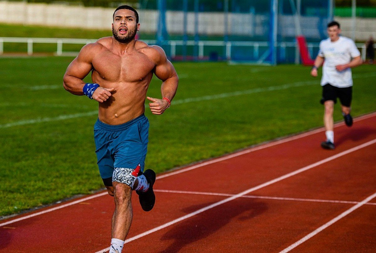 How Zack George Has Become The Fittest Man In The UK