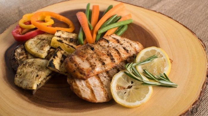 5 Ways to Reduce Body Fat While Building Muscle