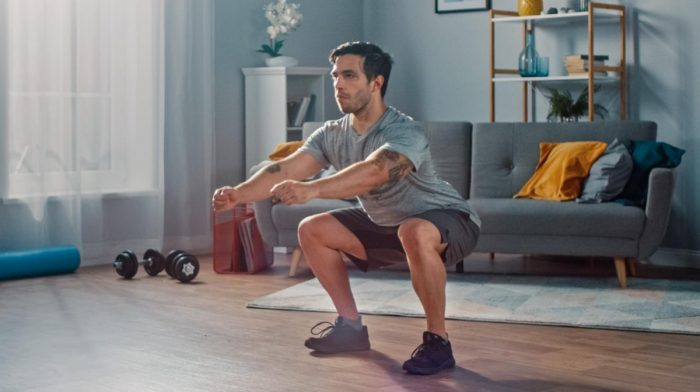 What Type of Home Workouts Are Europeans Searching For?