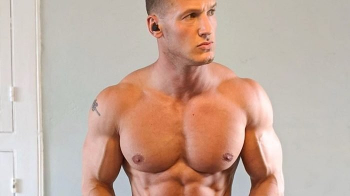 Train Abs Like Mattdoesfitness | Work Out From Home