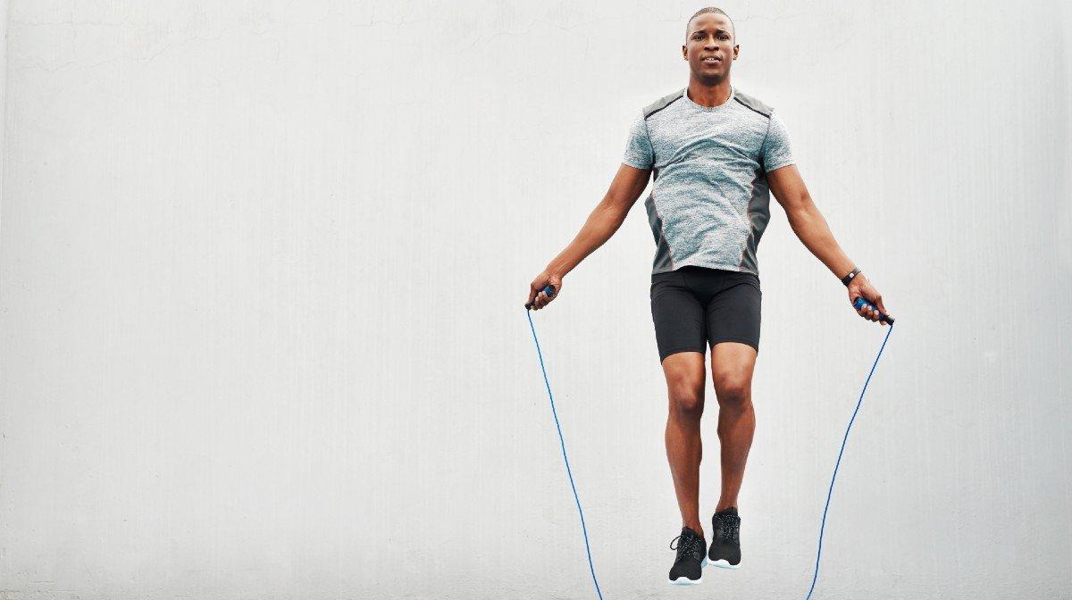 Make Cardio Fun Again | 10 Reasons You Should Start Skipping