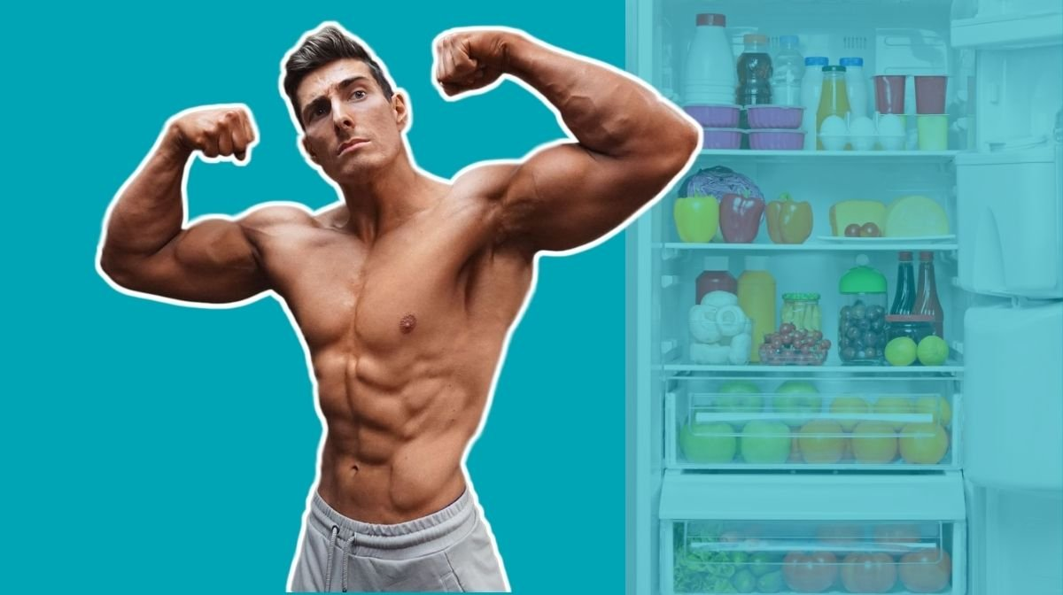 Rate My Fridge With Vitruvian Physique | Episode 1