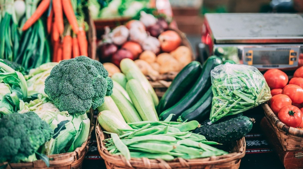 Your Low Carb Vegetables Guide