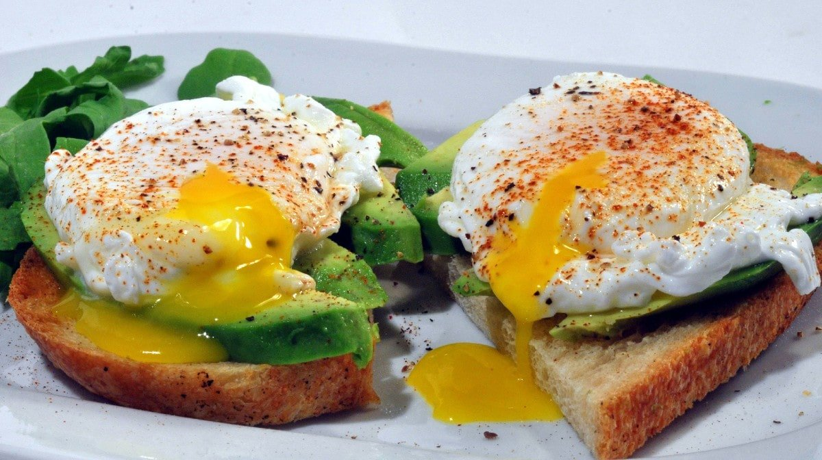 Which Breakfast Are You?   Quiz