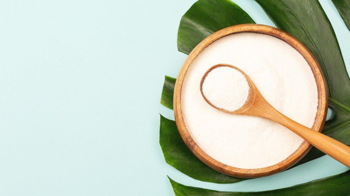 Marine Collagen Powder: Benefits, Dosage & Side Effects
