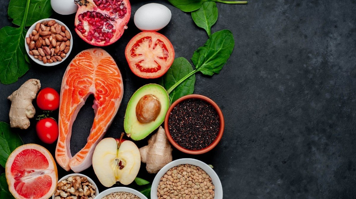 Fat Burning Foods: 20 Foods you should be eating to accelerate your fat loss