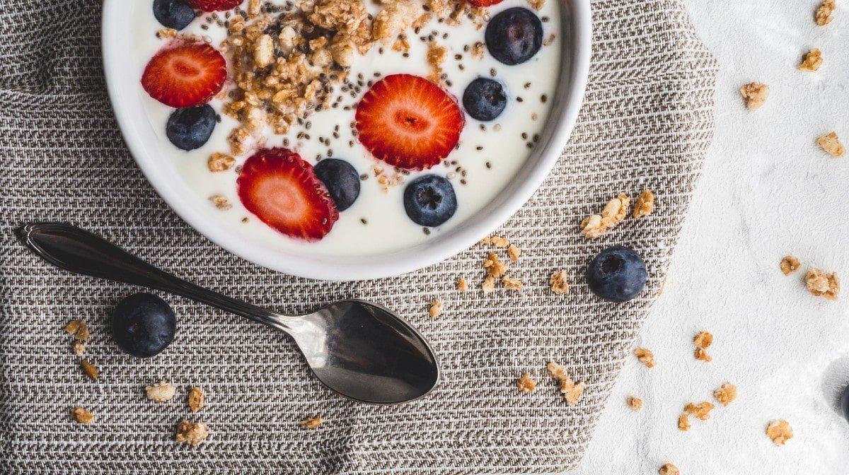 The 7 Best Probiotic Foods