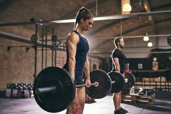 Expert Answers Your Biggest Back-To-Gym Questions