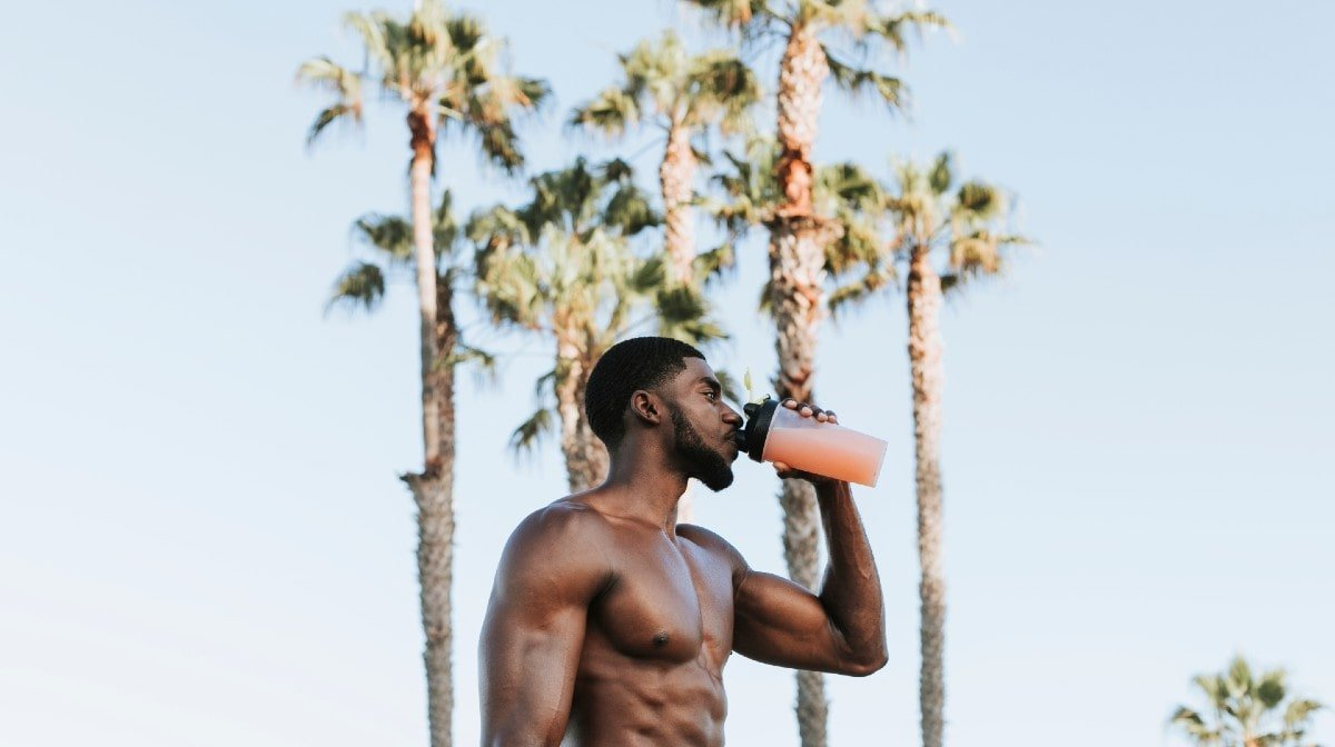 Whey Protein Timing | The Best Time To Take Protein Shakes