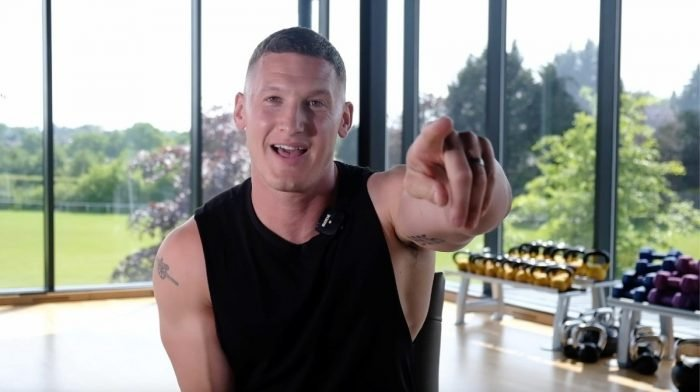 MattDoesFitness Talks Career Regrets, Embarrassing Gym Moments & Dealing with Trolls