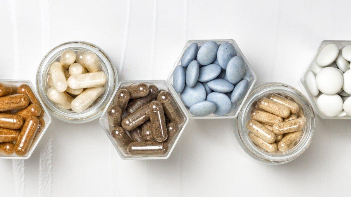 7 Best Gut Supplements