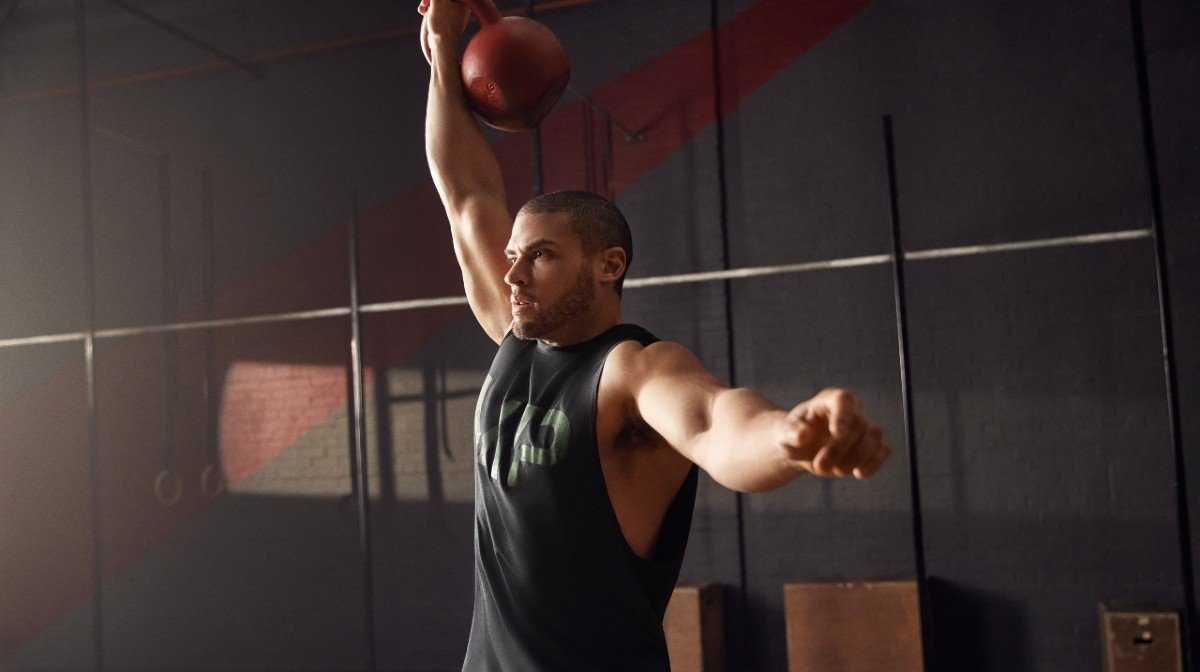 How to Kettlebell Clean and Press Safely and Effectively | Kettlebell Masterclass