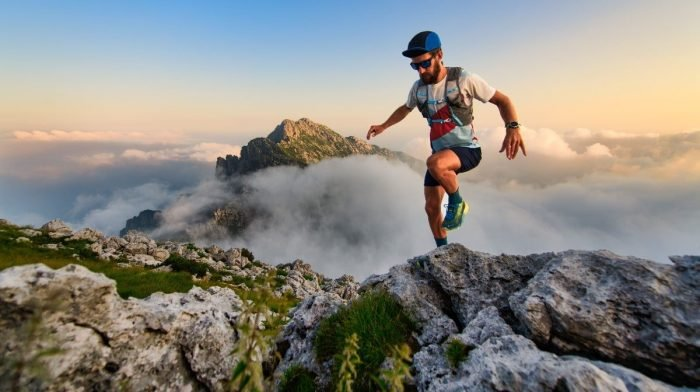 Non-Runners Complete Ultramarathon After Functional Imagery Training