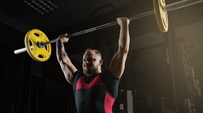 How to do the Overhead Press the Right Way