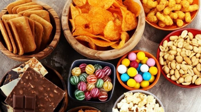 Lack Of Sleep Linked To Increased Snacking