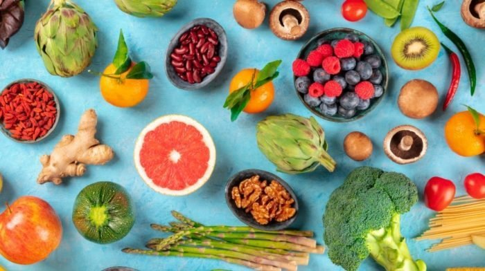 Children's Mental Wellbeing Positively Impacted By Fruit And Veg