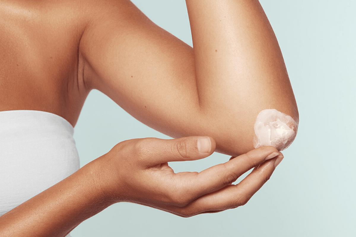 dry skin summer moisturiser