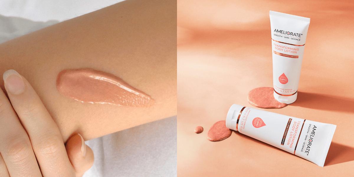 illuminating glow tinted moisturiser